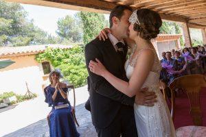 Fotografías para boda