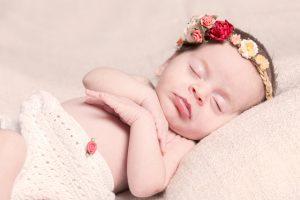 Fotografía New Born y Premama