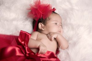 Fotografía Newborn y Premama