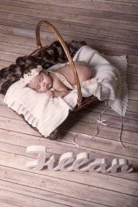 Fotografia Newborn Premama